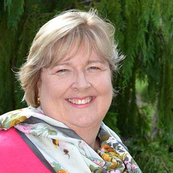 Sharon Mudd, PMHCNS-BC, NP