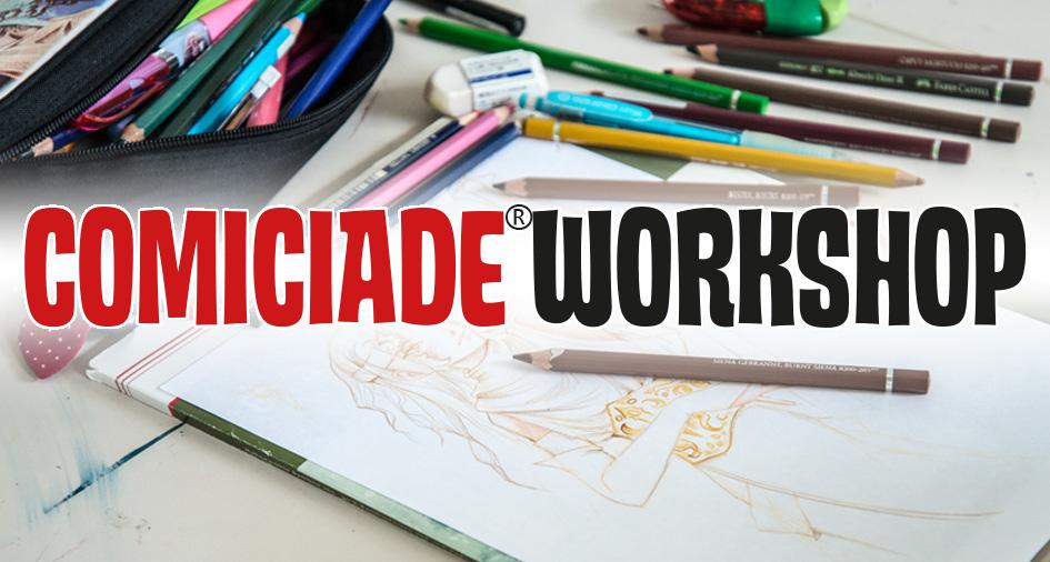 COMICIADE-WORKSHOP