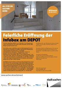 Plakat Eröffnung Infobox