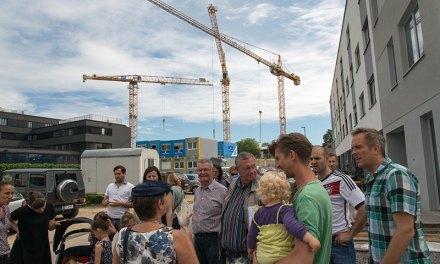 Baustraße oder Wohnstraße?