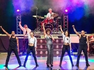 The Whitney Houston Show @ eurogress aachen | Aachen | Nordrhein-Westfalen | Deutschland