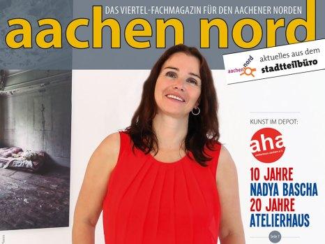 Aachen Nord Viertelmagazin 49