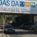 DasDa Theater im Winter