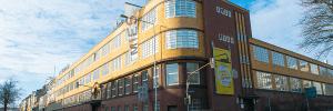Finissage Pattern and Decoration @ Ludwig Forum | Aachen | Nordrhein-Westfalen | Deutschland