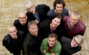 Art'n Schutz Orchester @ Ludwig Forum  | Aachen | Nordrhein-Westfalen | Deutschland
