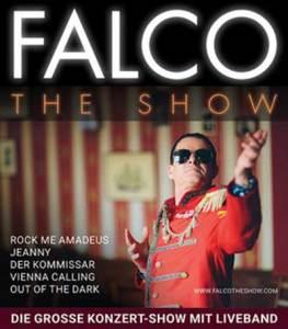 Falco the Show @ Eurogress | Aachen | Nordrhein-Westfalen | Deutschland