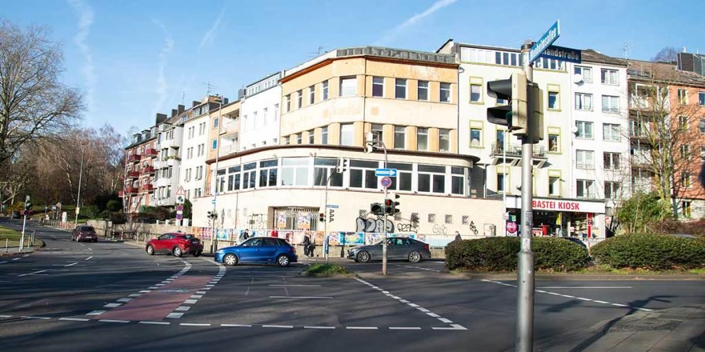 Aachen Bastei