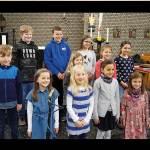 X-mas mit Soerser Kindern