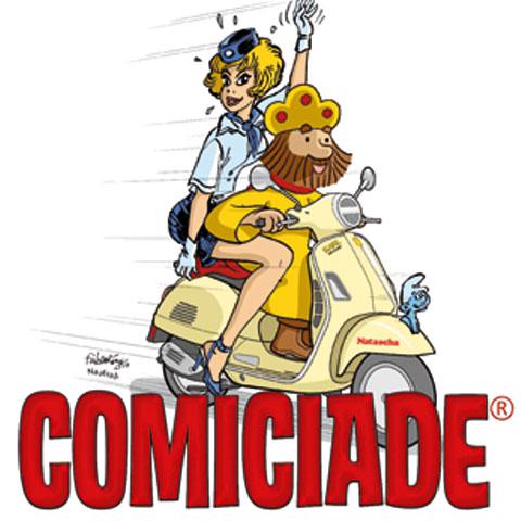 Comiciade® Comicfestival 2020 Aachen