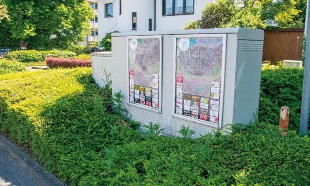 20 Jahre für Aachen Nord