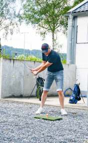 Cross Golf Aachen