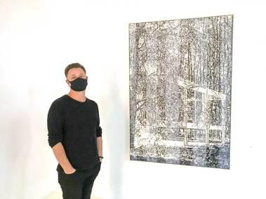 Sascha Berretz Atelier 18:30