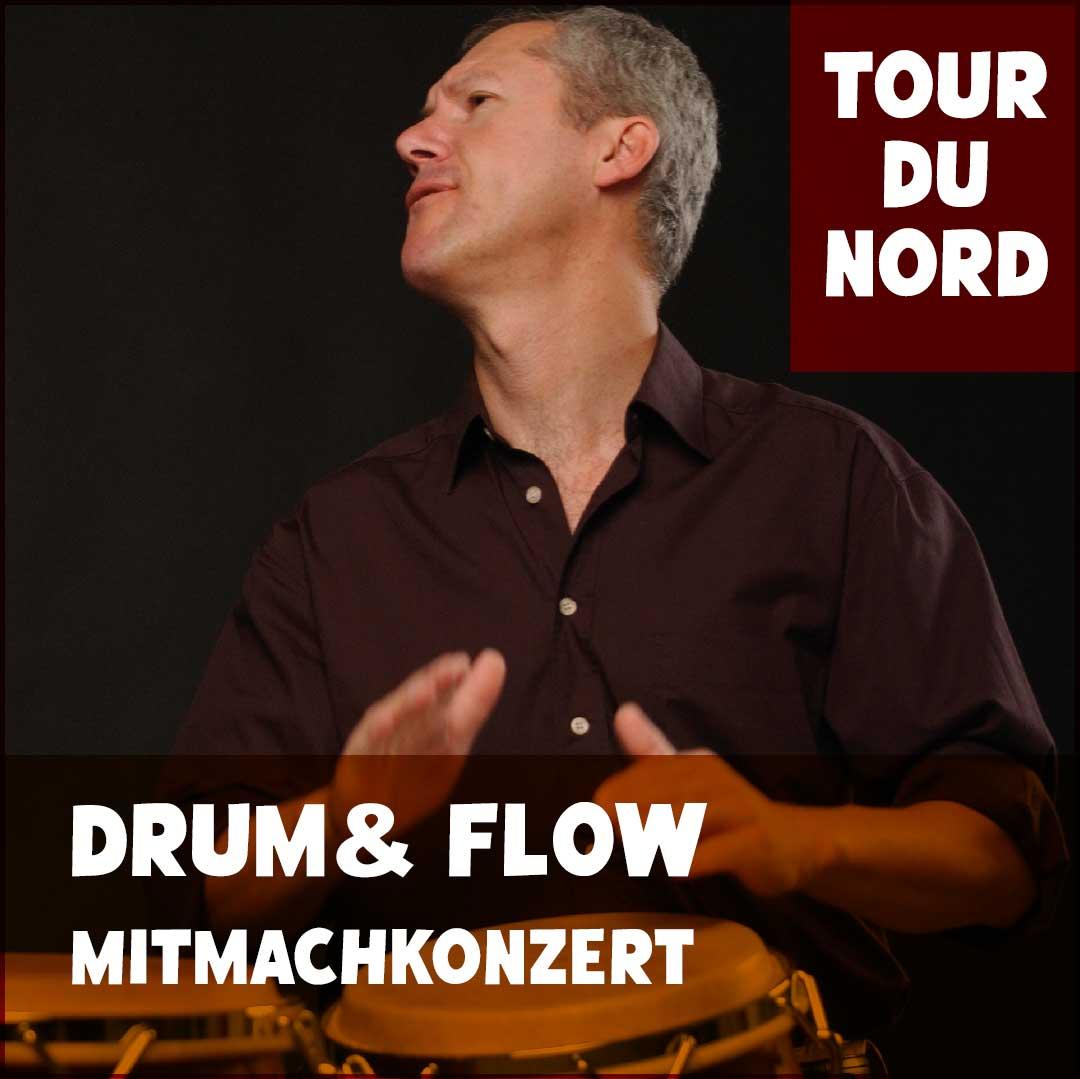 Drum & Flow