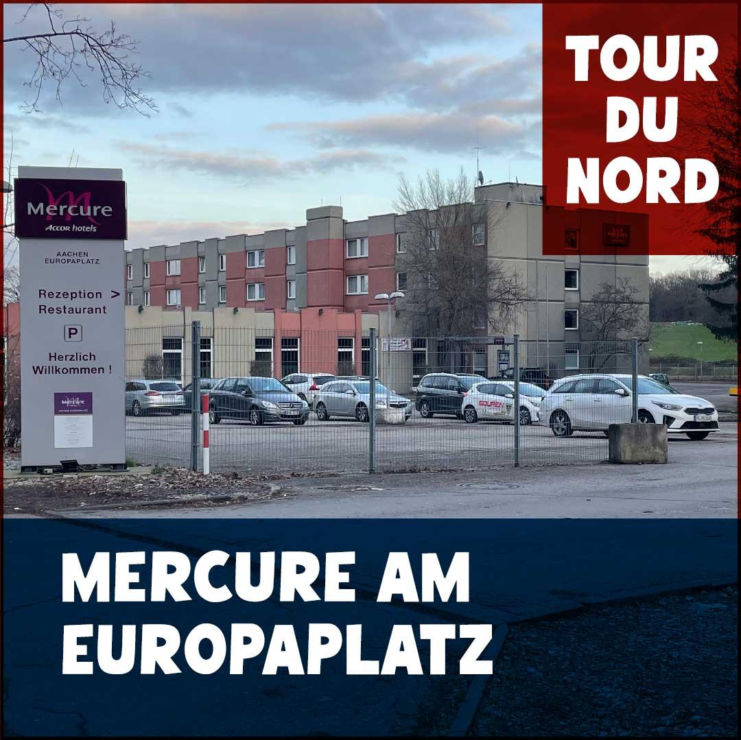 Mercure Europaplatz Angebote