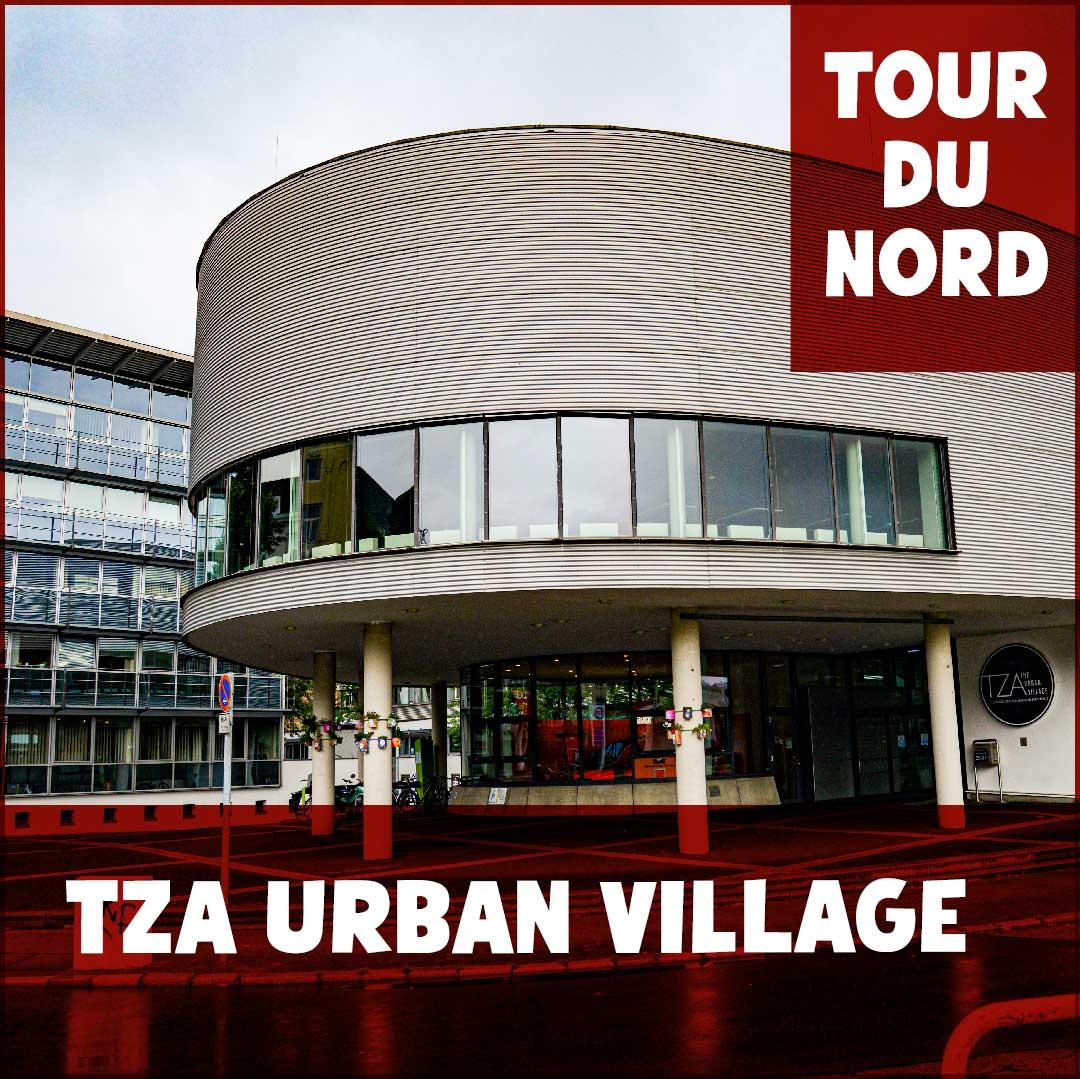 TZA Urban Village