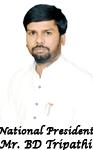 आदर्शवादी कांग्रेस पार्टी के राष्ट्रीय अध्यक्ष नें चुनाव आयोग के कार्यप्रणाली की तीखी भर्त्सना की ..