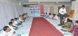 aadarshwaadi congress party meeting 7 april 2013 (3)
