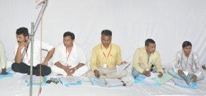 aadarshwaadi congress party meeting 7 april 2013 (4)