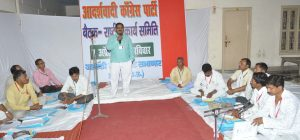 aadarshwaadi congress party meeting 7 april 2013 (55)