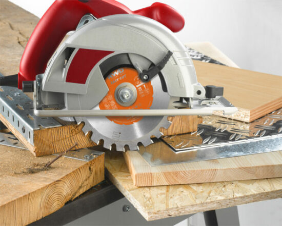 Rundsavsklinge 180 x 30 mm - 30 tænder værktøj