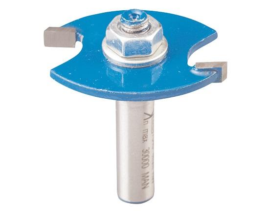 Slidsfræser 3,0 mm værktøj