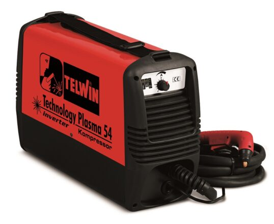 Telwin technology plasmaskærer 54 værktøj