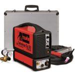 Telwin Technology tig 185 svejser værktøj