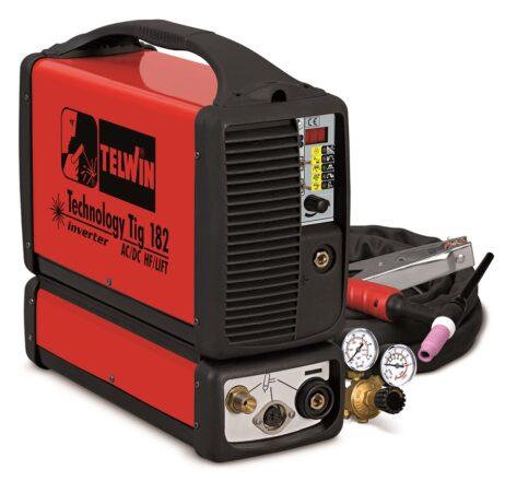 Telwin Technology tig 182 svejser værktøj