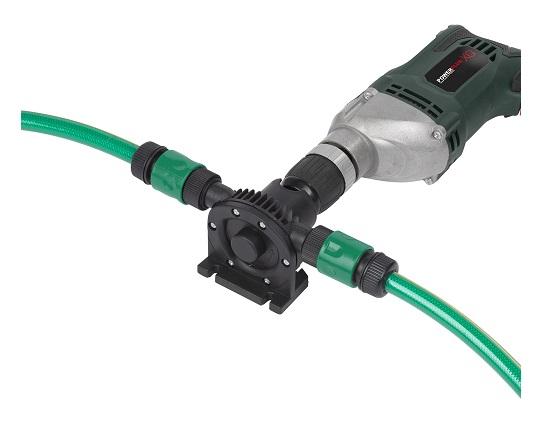 Boremaskinepumpe 850 liter/timen værktøj
