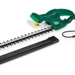 Hækkeklipper 500 watt - 466 mm værktøj