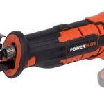 Bajonetsav med hurtigskift UDEN batteri værktøj