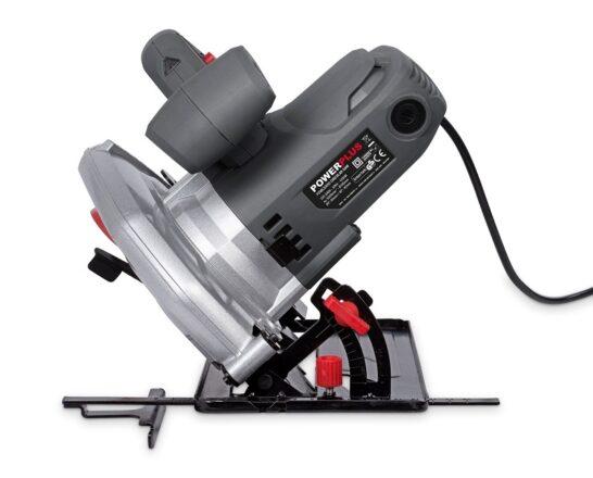 Rundsav med klinge 185 mm 1200 watt værktøj