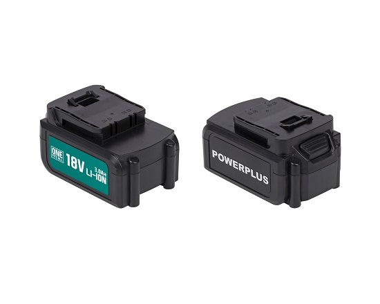 Batteri 3.0 Ah 18 Volt POWEB serie værktøj
