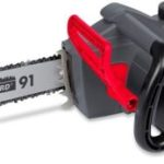 Kædesav med 400 mm OREGON klinge 2200 W værktøj