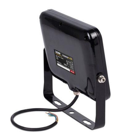 Projektør 30 Watt LED til udendørs brug værktøj