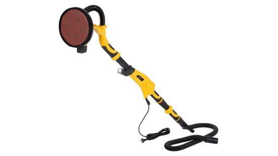 Girafsliber 225 mm med LED lampe 710 W værktøj