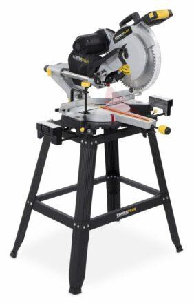 Teleskop kap- og geringssav 2000 Watt værktøj