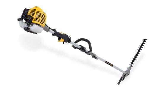 Benzin hækkeklipper langt skaft 200 cm værktøj