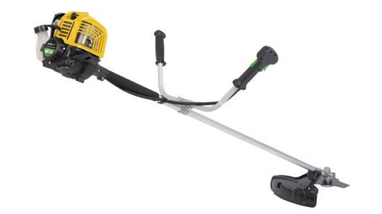Benzin buskrydder og græstrimmer 4-takts værktøj