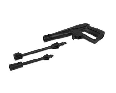 Højtryksrenser 390 l/t med 3 med slange værktøj