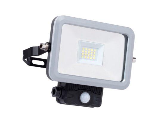 Arbejdslampe LED 10 watt med sensor IP65 værktøj