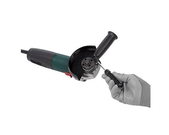 Vinkelsliber 115 mm 720 Watt. værktøj