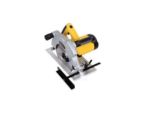 Rundsav med 210 mm klinge 1800 watt værktøj