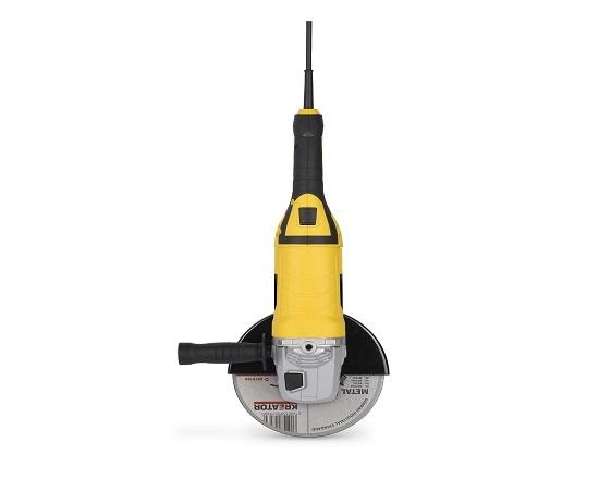 Vinkelsliber 230 mm 2500 W værktøj