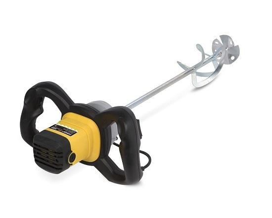 Blande og røremaskine 1600 watt dobbelt værktøj