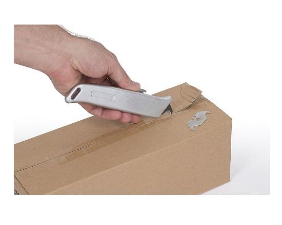 Knivblade 60 mm - 10 stk.-buet værktøj