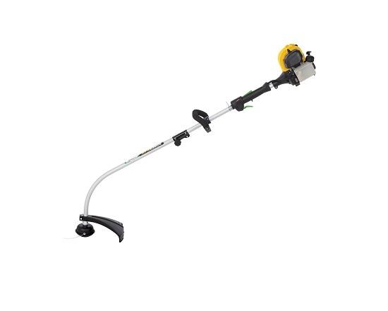 Benzin græstrimmer 4 takts Ø 430 mm værktøj