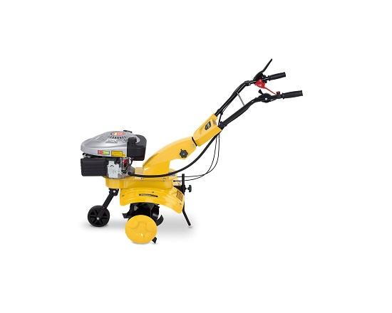 Havefræser 600 mm arbejdsbredde benzin værktøj