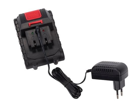 Akku bore-/skruemaskine 18 V LI-ION værktøj