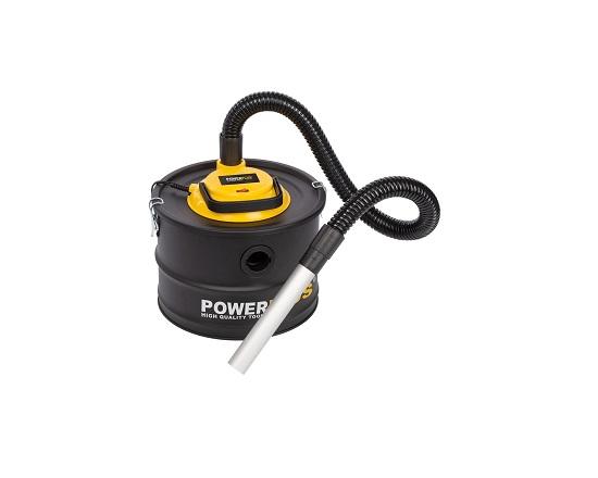Askestøvsuger 15 liter værktøj